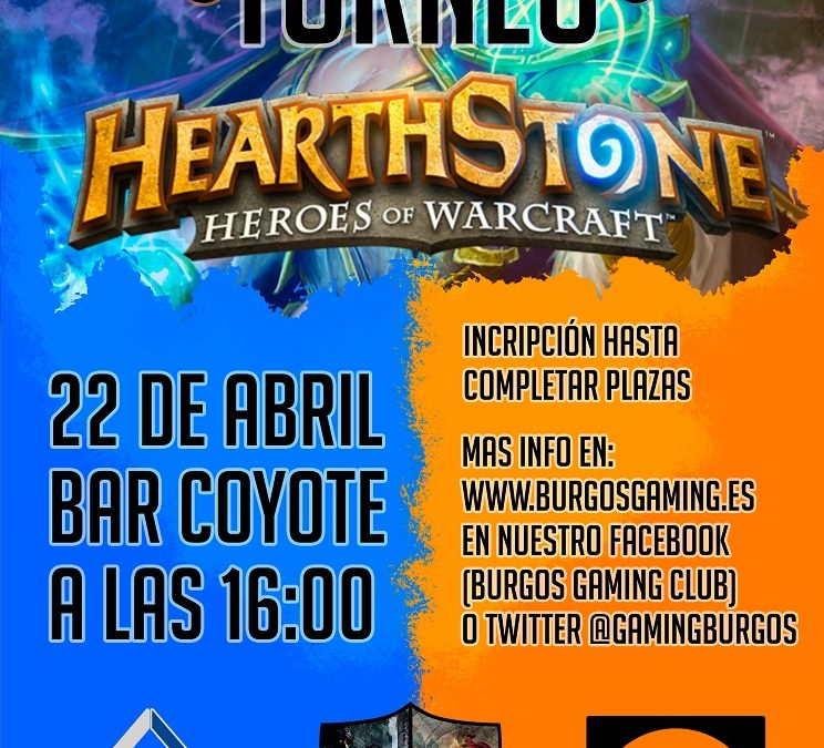 Hero Tavern Hearthstone Coyote