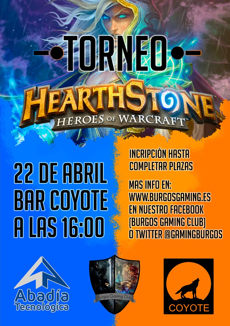 Cartel-hearthstone