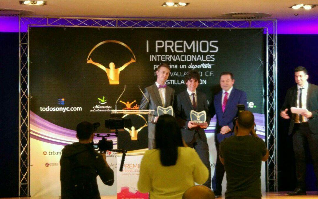 Premio Esports Patrocina un Deportista CyL